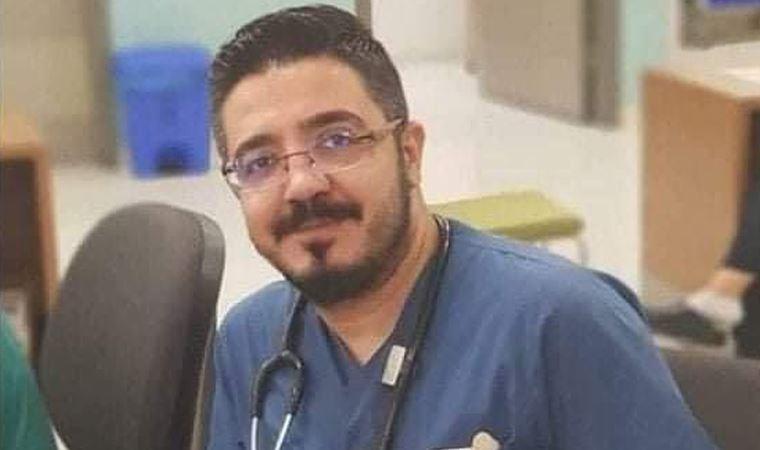 Acil tıp uzmanı doktor Mehmet Ertane koronavirüse yenildi