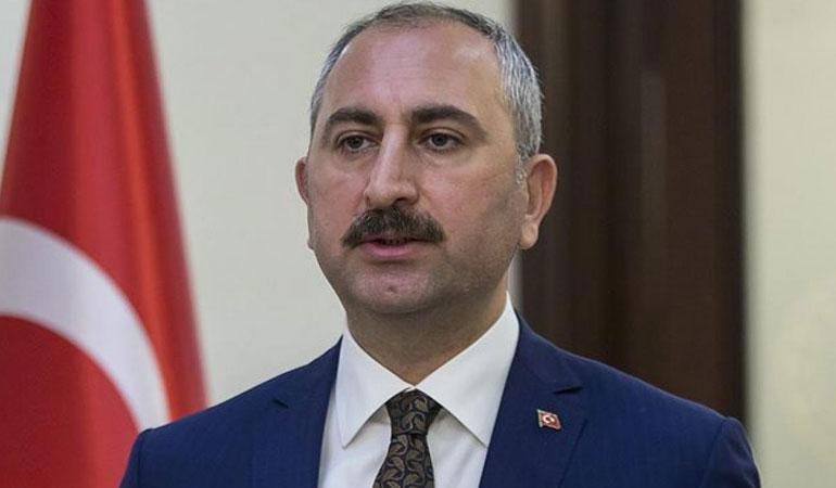 Adalet Bakanı Gül'den Elmalı davası hakkında açıklama: HSK inceleme başlattı