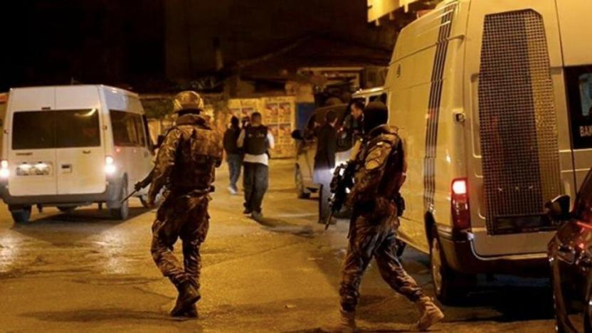 Adalet Bakanlığı'na cemaat operasyonu: 29 gözaltı