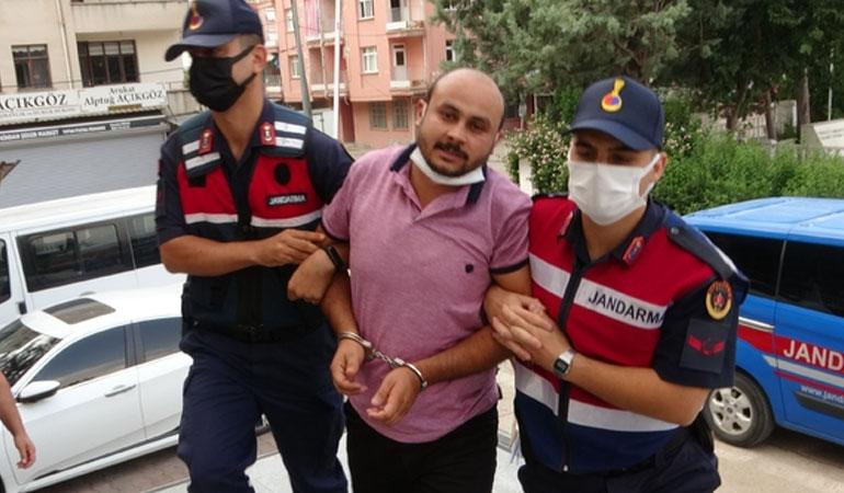 Adana'da 17 yaşındaki kızı kaçırdığı iddia edilen zanlı tutuklandı
