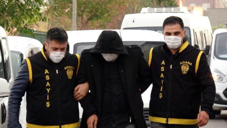 Adana'da 500 polisli dev şafak operasyonu