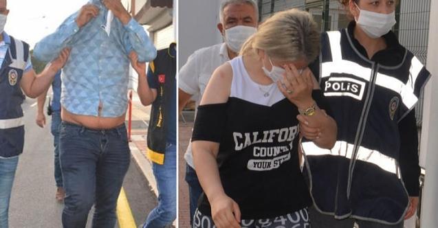 Adana'da çocukları fuhuşa zorlayan çeteye operasyon!
