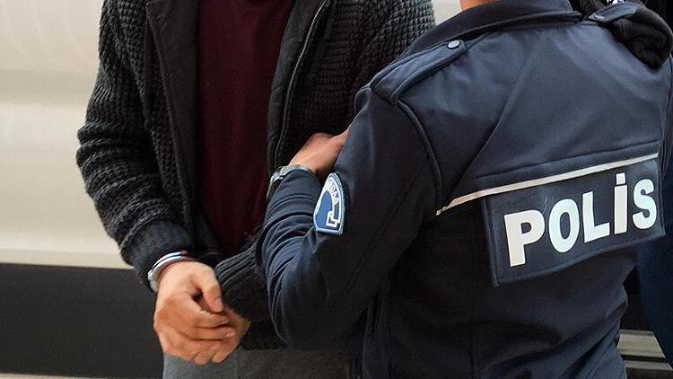Adana'da IŞİD'e yönelik operasyon