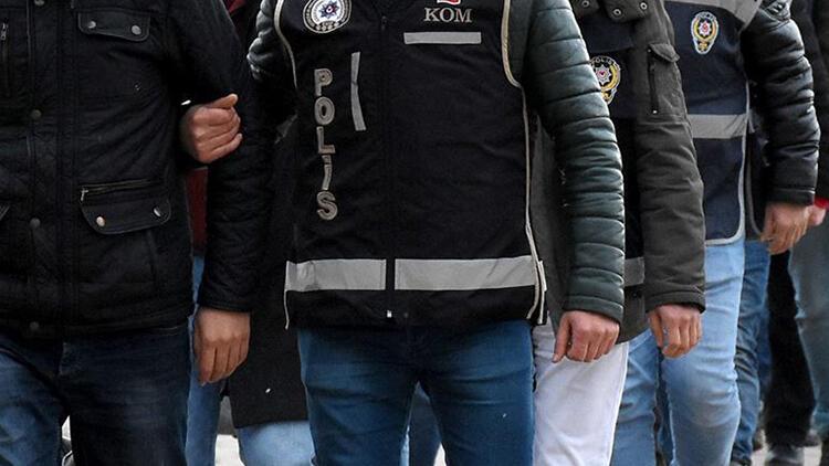 Adana'da IŞİD operasyonu: 8 gözaltı