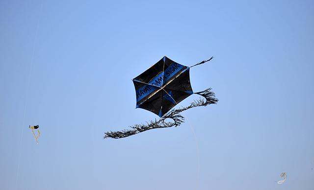 Adana'da uçurtma uçurmak yasaklandı