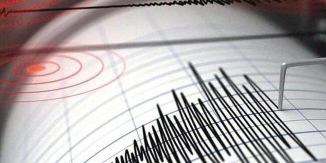 Adana Karaisalı'da 3.8 büyüklüğünde deprem