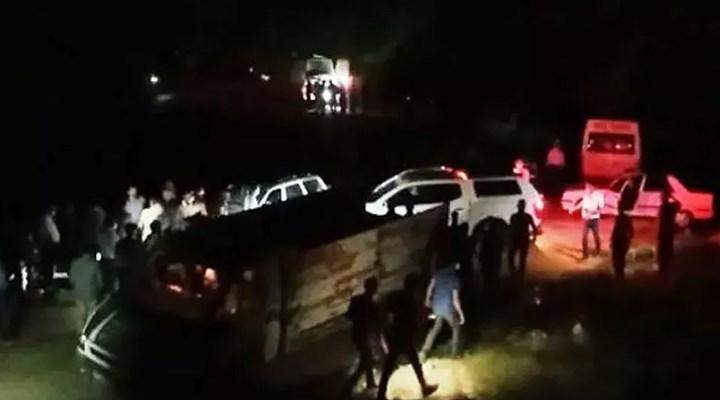 Adıyaman'da 9 gündür kayıp olan genç ölü bulundu