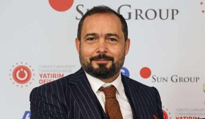 Adnan Oktar'ın Eski Müridi TCDD Genel Müdürlüğünden İstifa Etti
