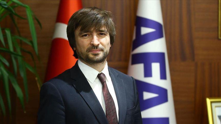 AFAD Başkanı Mehmet Güllüoğlu'na yeni görev
