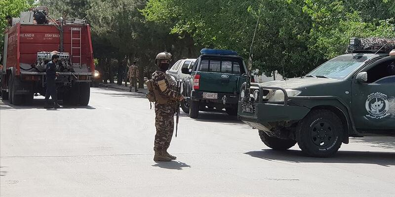 Afganistan'da bombalı saldırı: En az 23 kişi hayatını kaybetti