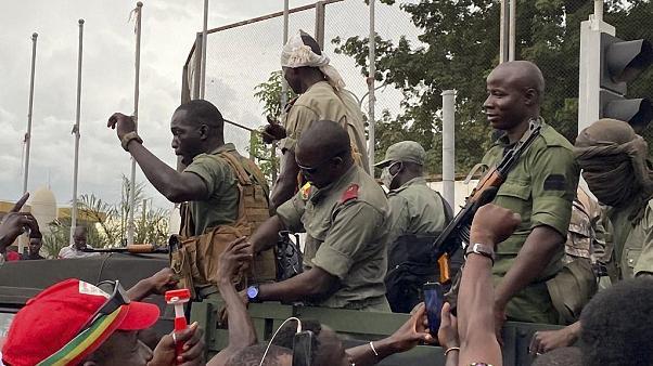 Afrika Birliği, Mali'nin üyeliğini askıya aldı