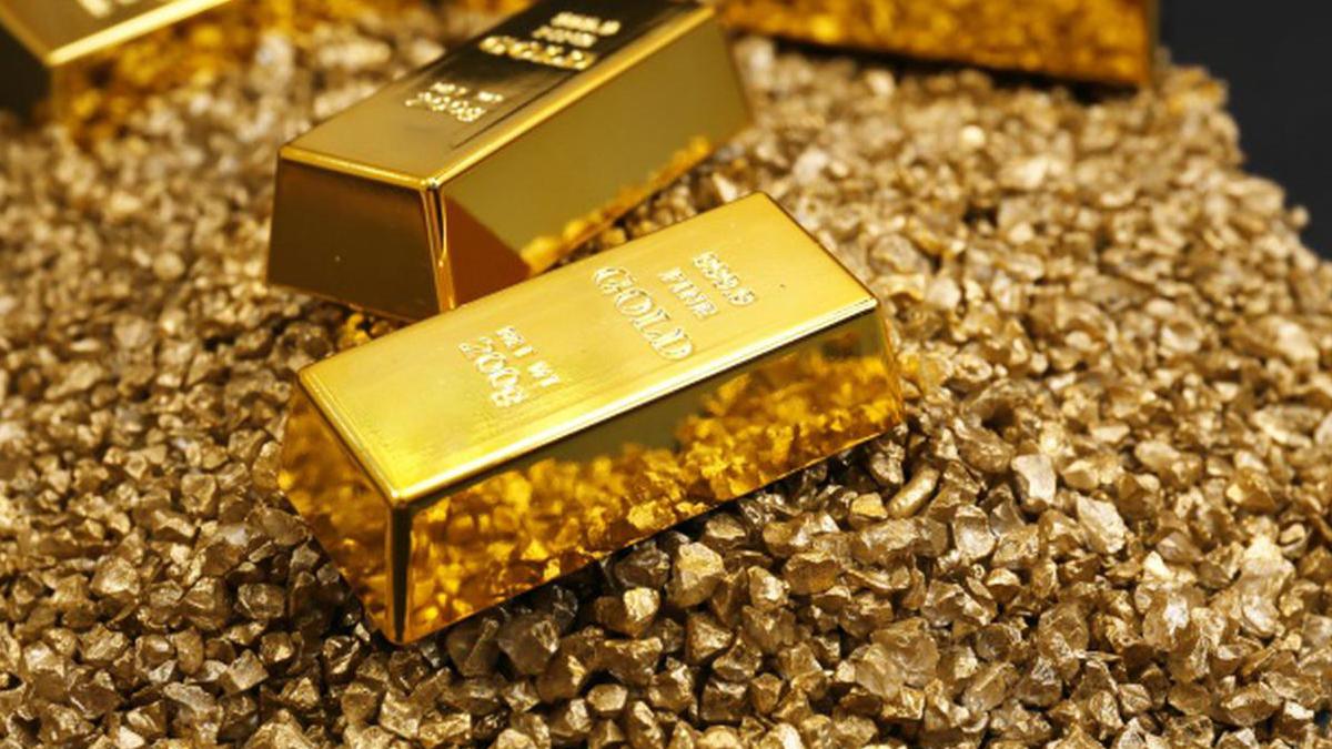 Ağrı'da 20 ton altın rezervi bulundu