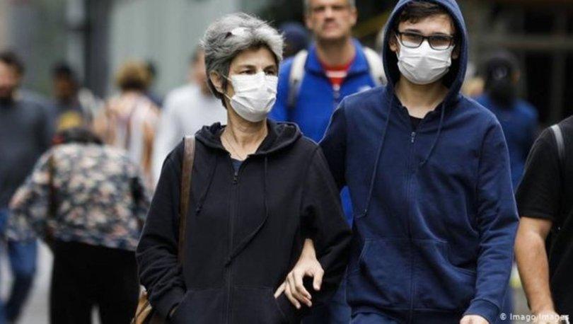 Ağrı'da maske takmak zorunlu hale getirildi