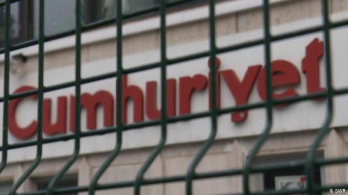 AİHM Cumhuriyet gazetesi davasında Türkiye'yi mahkum etti