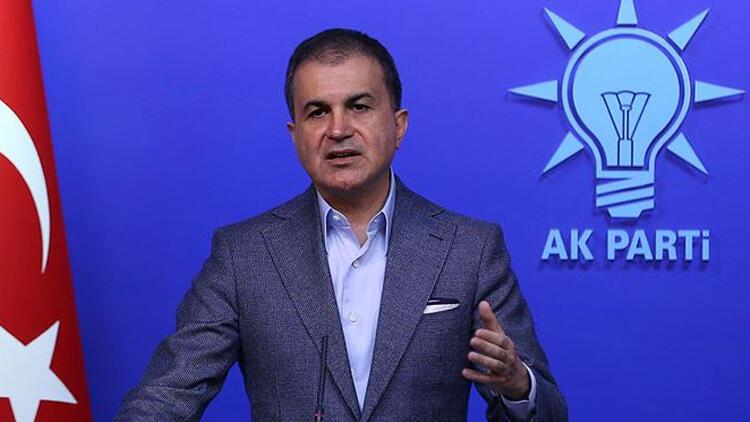 AİHM'in Demirtaş kararıyla ilgili AK Parti'den açıklama