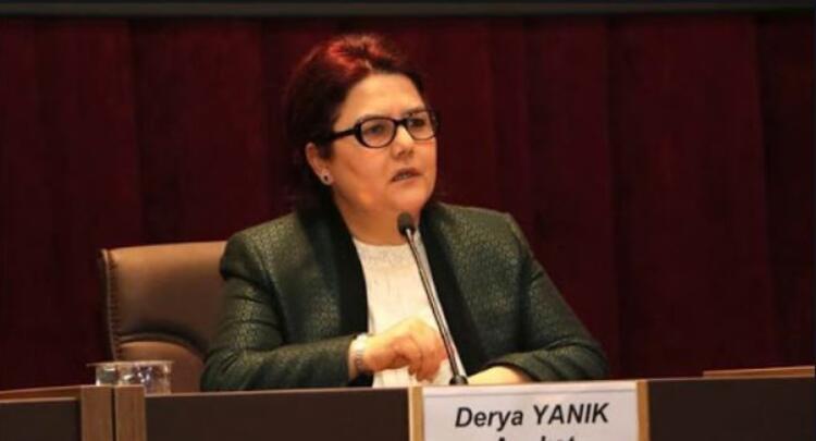 Aile ve Sosyal Hizmetler Bakanlığı görevine atanan Yanık'tan ilk açıklama