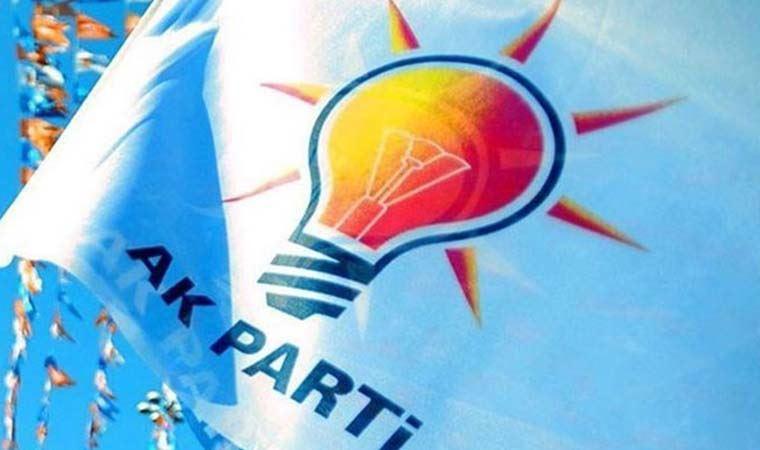 AK Parti'de ilçe başkan adayları belli oldu