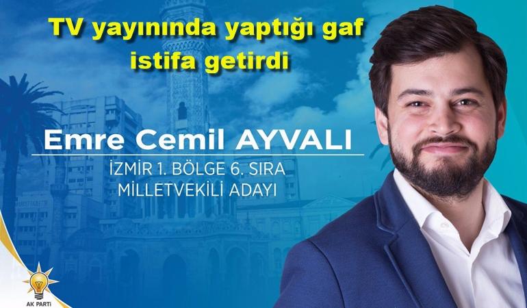 Ak Parti'de yaprak dökümü: Şamil Tayyar'dan sonra Ayvalı da gitti