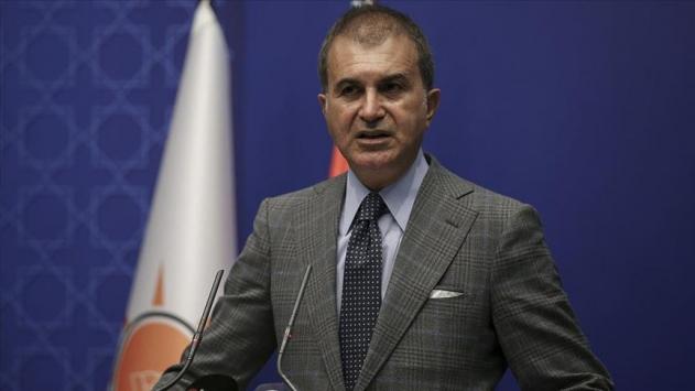AK Parti'den Doğu Akdeniz açıklaması: En iyi müzakere devletiyiz