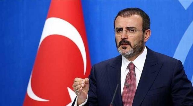 AK Parti'den Muharrem İnce hareketiyle ilgili ilk açıklama