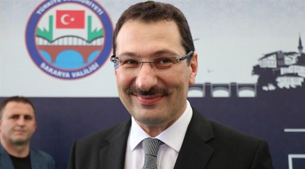 AK Parti Genel Başkan Yardımcısı Ali İhsan Yavuz, koronavirüse yakalandı