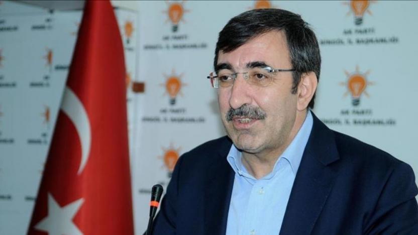 AK Parti Genel Başkan Yardımcısı koronavirüse yakalandı
