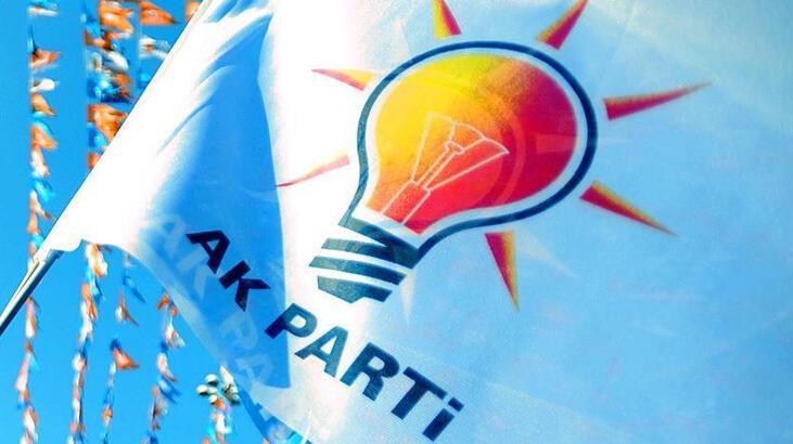 AK Parti milletvekilinin koronavirüs testi pozitif çıktı