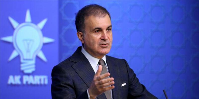 AK Parti Sözcüsü Çelik'ten 'sosyal medya düzenlemesi' açıklaması
