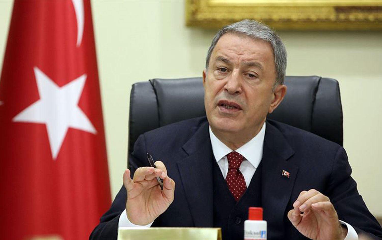 Akar açıkladı: TSK'dan 19 bin 583 Fetöcü ihraç edildi
