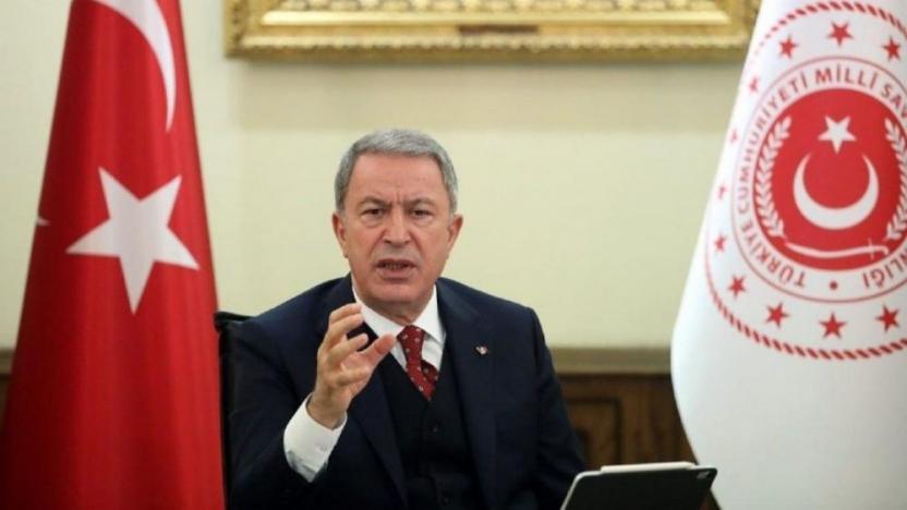 Akar: Ortak merkezde görev yapacak personel Azerbaycan'a gitti