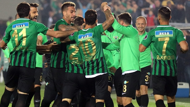 Akhisarspor'da 4 futbolcunun koronavirüs testi pozitif çıktı