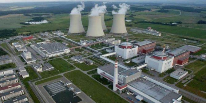 Akkuyu Nükleer Güç Santrali'nin ikinci ünitesinin temelinin atıldı