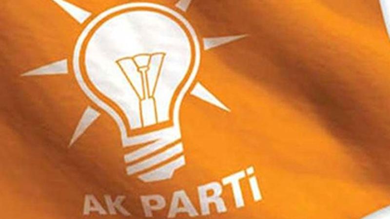 AKP iki idare amirinde değişikliğe gitti!