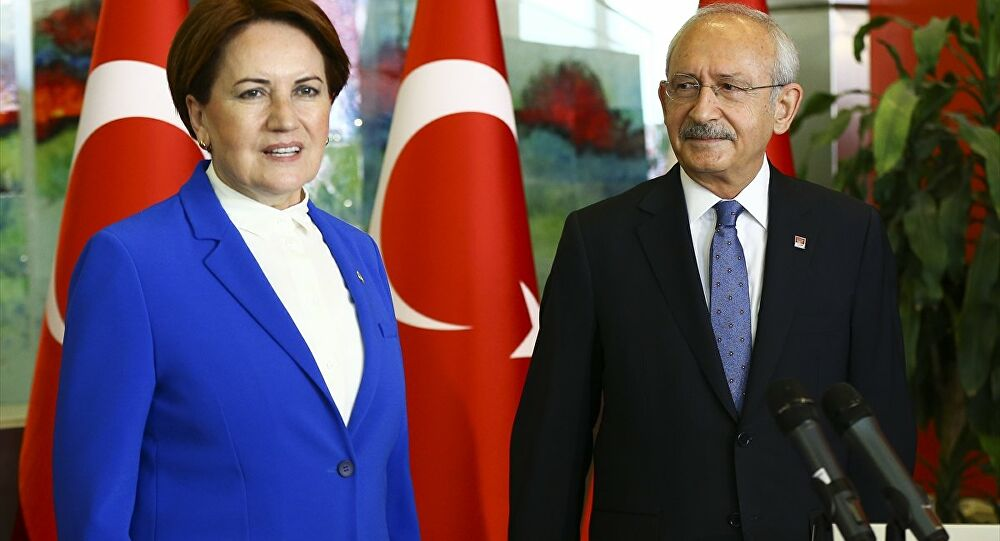 Akşener'den Kılıçdaroğlu'nun erken seçim çağrısına destek