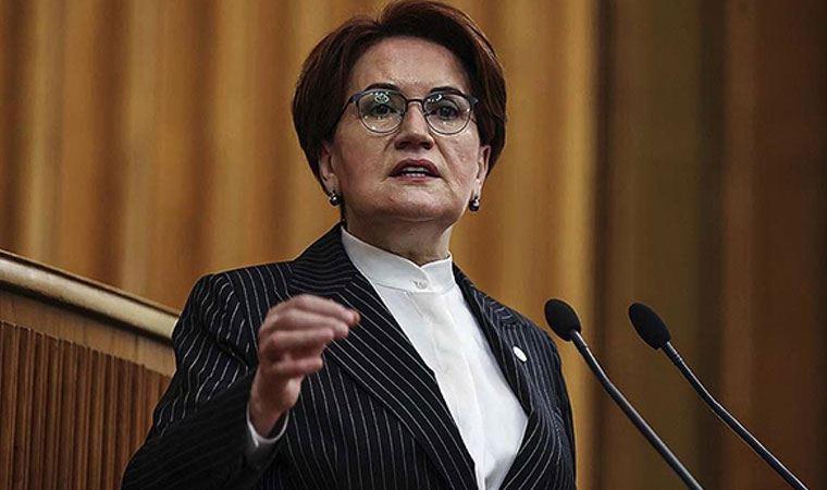Akşener, İstanbul Sözleşmesi kararının iptali için Danıştay'a başvurdu