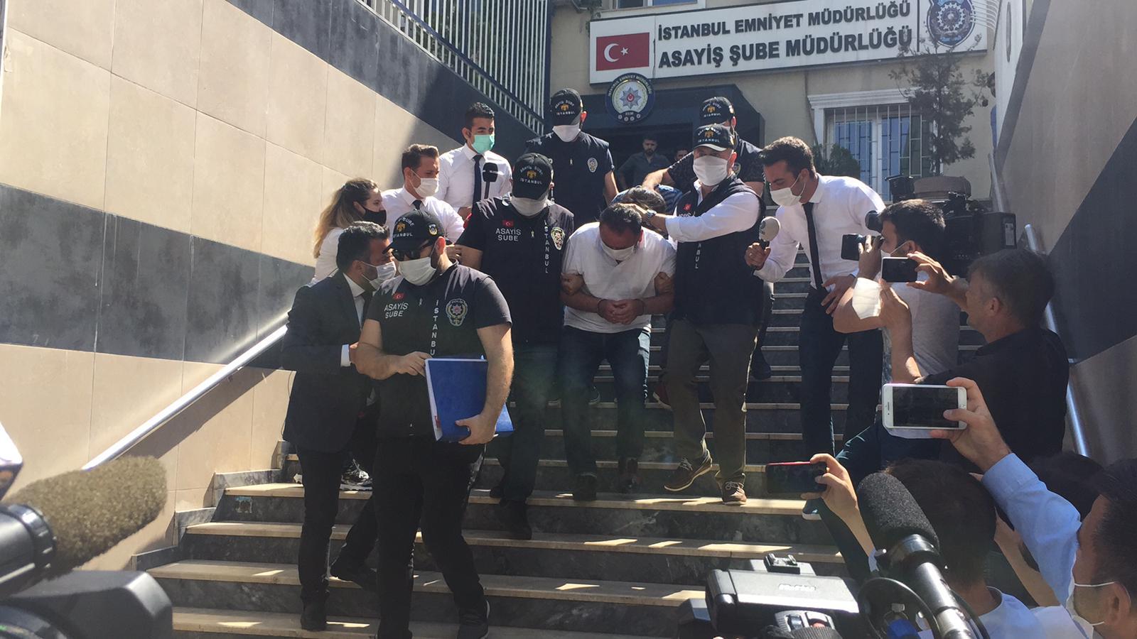 Albayrak çiftine sosyal medyada saldırı soruşturması: Bir kişi tutuklandı