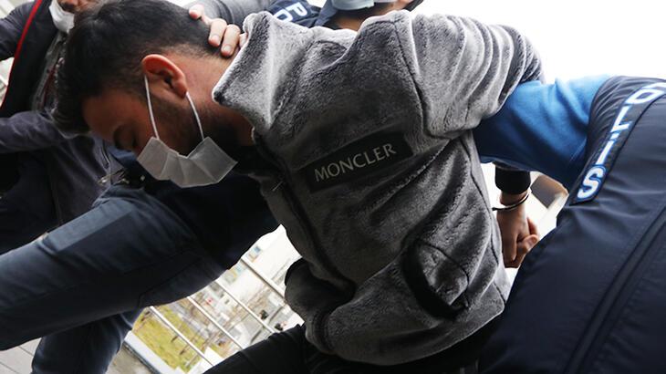 Aleyna Çakır cinayeti şüphelisi Ümitcan Uygun uyuşturucudan tutuklandı