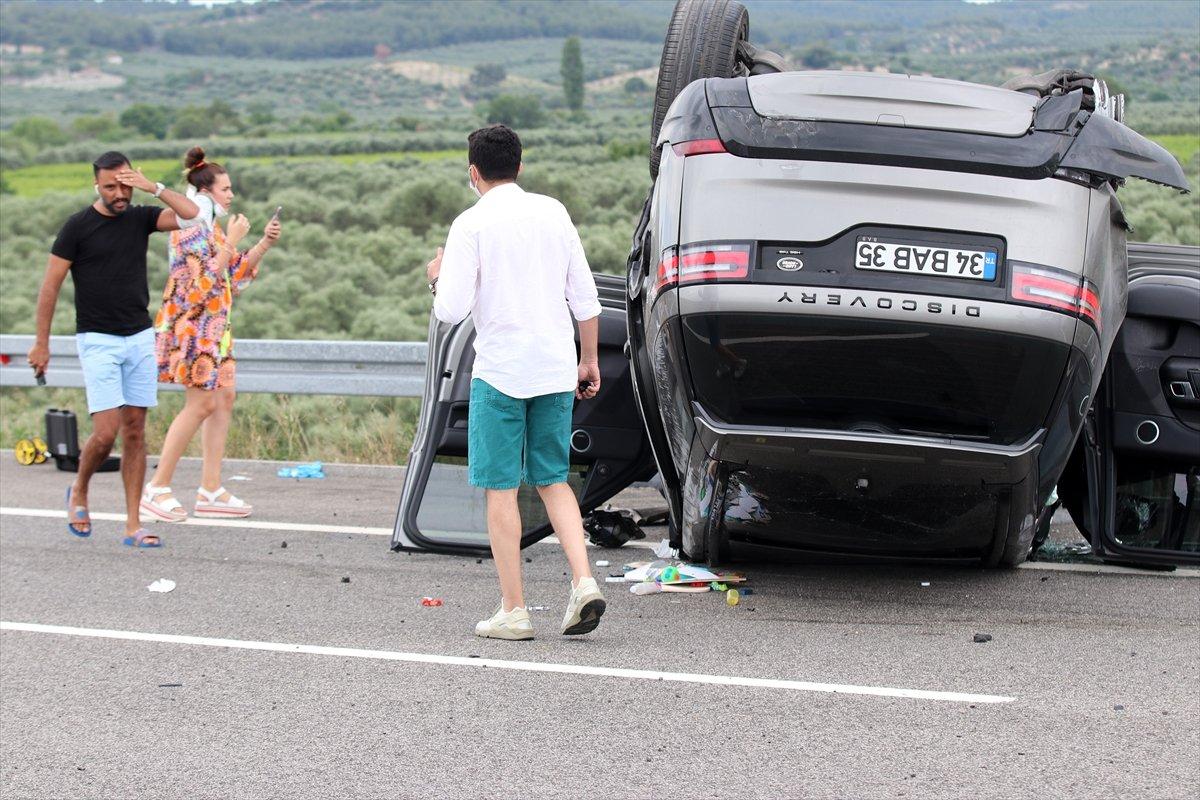 Alişan'ın kaza raporu: Hız limitine uyulmamış!