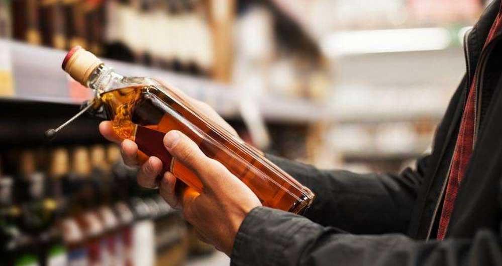Alkollü içki satışı yasağına karşı dava açıldı