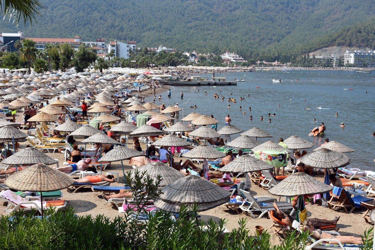 Alman Bild gazetesi Türkiye'nin turizm önlemlerini övdü
