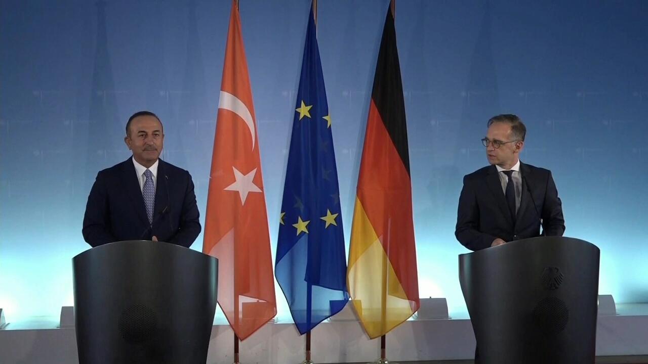 Alman Dışişleri Bakanı Maas: Turizm kısıtlamalarında AB kurallarına uyacağız
