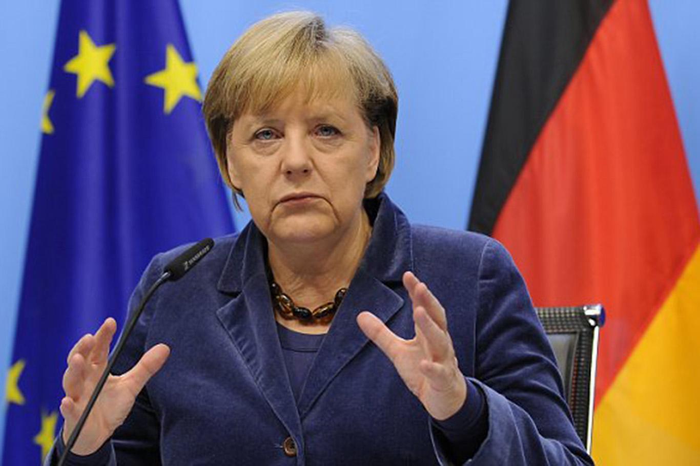Almanya 1 Temmuz'da AB dönem başkanlığını devralıyor
