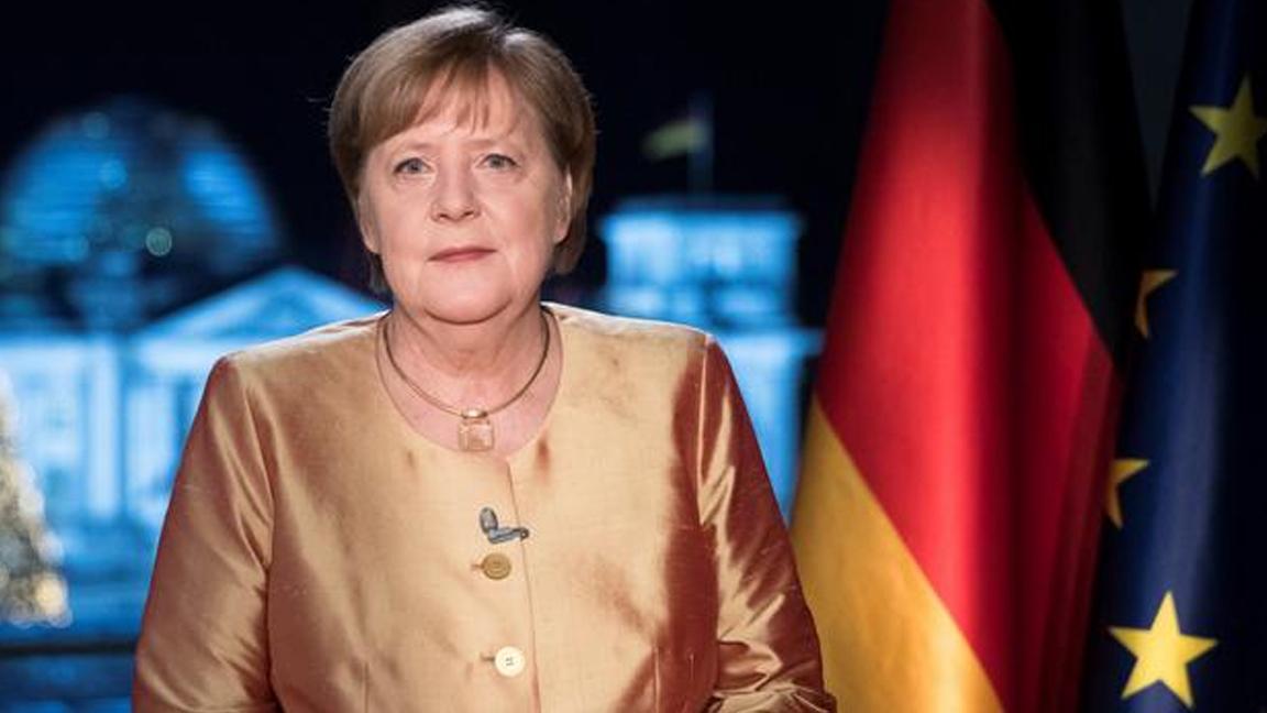 Almanya Başbakanı Angela Merkel Türkiye'ye geliyor