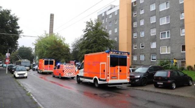 Almanya'da bir evde 5 çocuğun cansız bedeni bulundu!