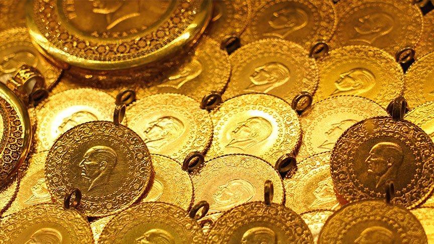 Altın fiyatında rekor!