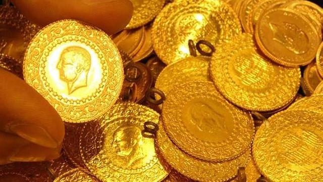 Altın fiyatları zirveyi gördü!