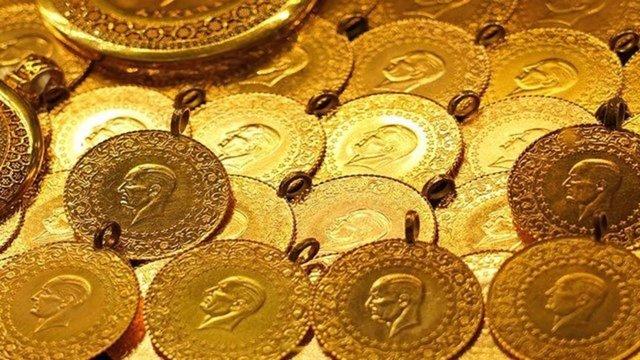 Altın fiyatlarında rekorlar devam ediyor