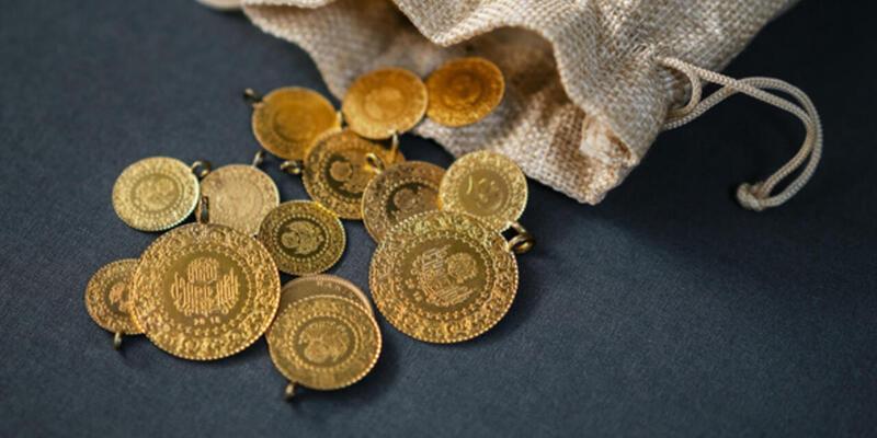 Altının gram fiyatı 505 lira seviyesinden işlem görüyor