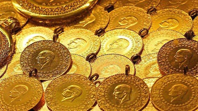 Altının gramı kaç liradan işlem görüyor?