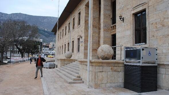 Amasya'da Alevilere hakaret eden imama soruşturma